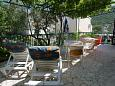Terrace - Apartment A-10122-a - Apartments Trpanj (Pelješac) - 10122