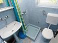 Bathroom - Apartment A-10131-a - Apartments Trpanj (Pelješac) - 10131