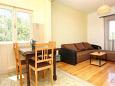 Dining room - Apartment A-10134-a - Apartments Žuronja (Pelješac) - 10134