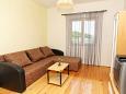 Žuronja, Living room u smještaju tipa apartment, dopusteni kucni ljubimci i WIFI.