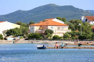 Property Sreser (Pelješac) - Accommodation 10138 - Apartments near sea with pebble beach.
