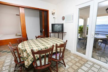 Apartment A-1014-a - Apartments Pisak (Omiš) - 1014