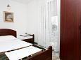 Bedroom 3 - Apartment A-1014-a - Apartments Pisak (Omiš) - 1014