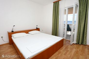 Apartment A-1014-d - Apartments Pisak (Omiš) - 1014