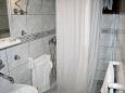 Bathroom - Apartment A-1014-e - Apartments Pisak (Omiš) - 1014