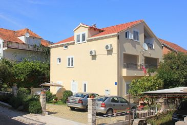 Property Orebić (Pelješac) - Accommodation 10151 - Apartments with pebble beach.