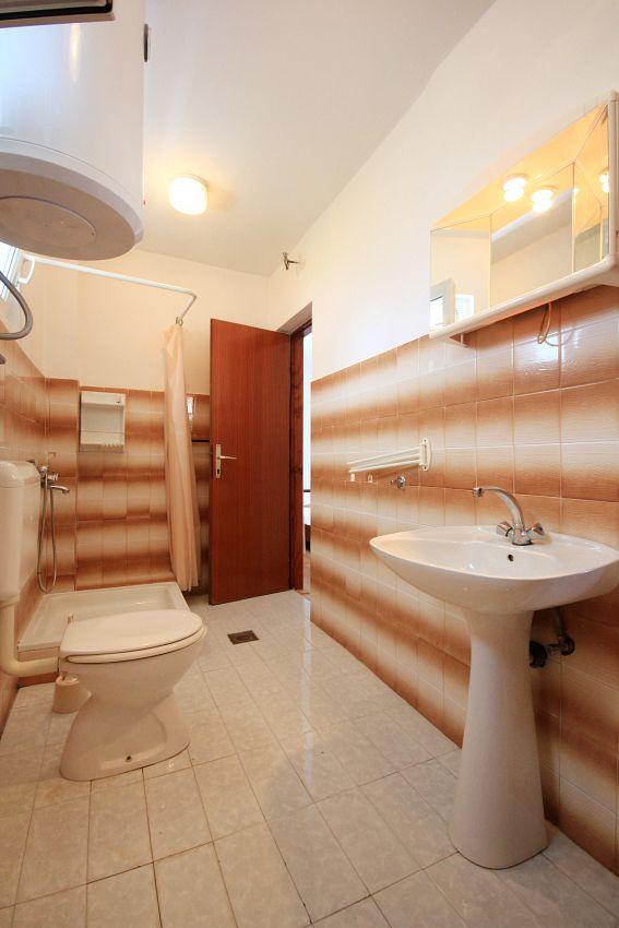 Apartmány s parkoviskom v meste Orebić - 10156