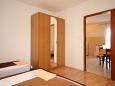 Bedroom - Apartment A-10156-a - Apartments Orebić (Pelješac) - 10156