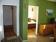 Living room - Apartment A-1016-b - Apartments Pisak (Omiš) - 1016