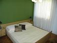 Bedroom 2 - Apartment A-1016-b - Apartments Pisak (Omiš) - 1016