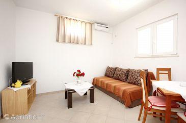 Studio flat AS-10160-c - Apartments Orebić (Pelješac) - 10160
