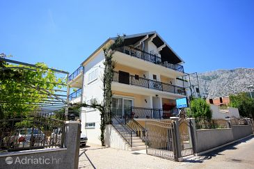 Property Orebić (Pelješac) - Accommodation 10160 - Apartments with pebble beach.