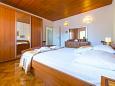 Bedroom 1 - House K-10162 - Vacation Rentals Orebić (Pelješac) - 10162