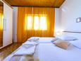 Bedroom 3 - House K-10162 - Vacation Rentals Orebić (Pelješac) - 10162