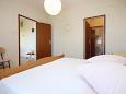 Bedroom - Apartment A-10178-b - Apartments Orebić (Pelješac) - 10178