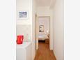 Hallway - Apartment A-10180-c - Apartments Trpanj (Pelješac) - 10180
