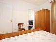 Bedroom 2 - Apartment A-10180-e - Apartments Trpanj (Pelješac) - 10180