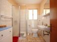 Bathroom - Apartment A-10186-a - Apartments Viganj (Pelješac) - 10186