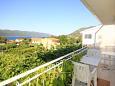 Balcony 1 - Apartment A-10188-a - Apartments Viganj (Pelješac) - 10188