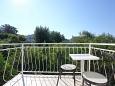 Balcony 2 - Apartment A-10188-a - Apartments Viganj (Pelješac) - 10188