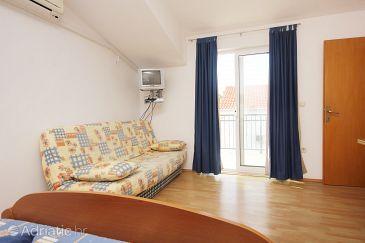 Studio flat AS-10194-d - Apartments Orebić (Pelješac) - 10194