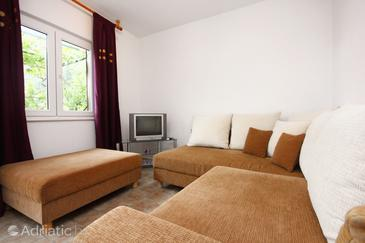 House K-10195 - Vacation Rentals Trstenik (Pelješac) - 10195
