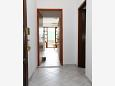 Hallway 1 - Apartment A-10204-a - Apartments Luka Dubrava (Pelješac) - 10204