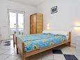 Bedroom 2 - Apartment A-10204-a - Apartments Luka Dubrava (Pelješac) - 10204