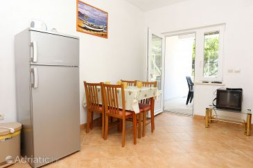 Apartment A-10207-b - Apartments Žuljana (Pelješac) - 10207
