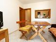 Dining room - Apartment A-10220-e - Apartments Blaževo (Pelješac) - 10220