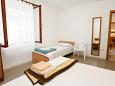 Bedroom 1 - Apartment A-10220-e - Apartments Blaževo (Pelješac) - 10220