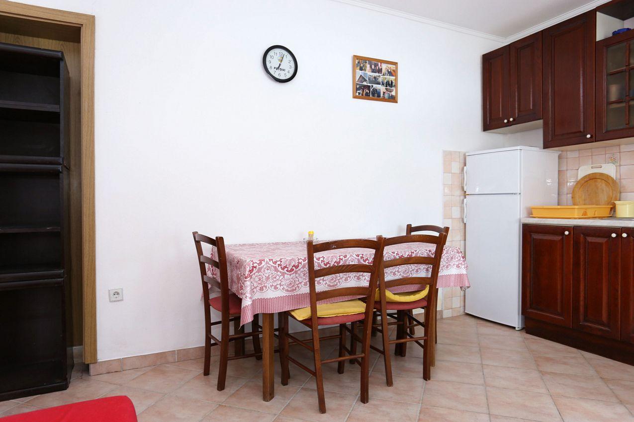 Apartmán na pláži v meste Kabli - 10221