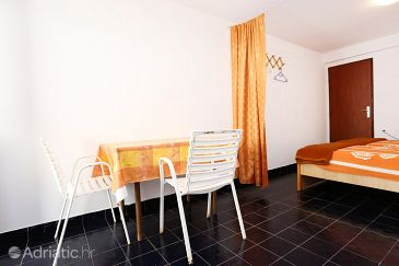 Studio flat AS-10225-b - Apartments Kabli (Pelješac) - 10225