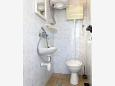 Bathroom - Studio flat AS-10225-b - Apartments Kabli (Pelješac) - 10225