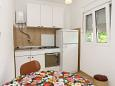 Kitchen - Apartment A-10235-a - Apartments Blaževo (Pelješac) - 10235