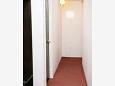 Hallway - Apartment A-10235-c - Apartments Blaževo (Pelješac) - 10235
