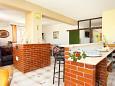 Kitchen 2 - Apartment A-1024-a - Apartments Marušići (Omiš) - 1024