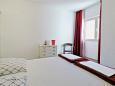 Bedroom 3 - Apartment A-1024-a - Apartments Marušići (Omiš) - 1024