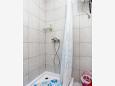 Bathroom - Studio flat AS-1024-a - Apartments Marušići (Omiš) - 1024