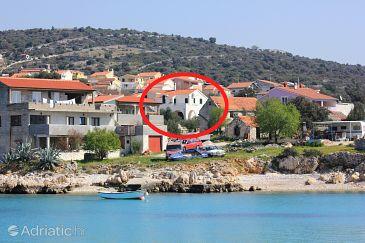 Property Kanica (Rogoznica) - Accommodation 10240 - Vacation Rentals near sea.