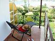 Balcony - Apartment A-10241-a - Apartments Vinišće (Trogir) - 10241