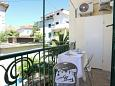 Balcony - Apartment A-10244-a - Apartments Split (Split) - 10244