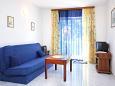 Viganj, Bedroom 4 u smještaju tipa house, dostupna klima, dopusteni kucni ljubimci i WIFI.