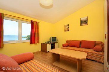 Apartment A-10255-a - Apartments Mirca (Pelješac) - 10255