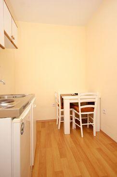 Studio flat AS-10256-b - Apartments Orebić (Pelješac) - 10256