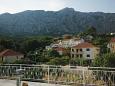 Terrace - view - Studio flat AS-10256-b - Apartments Orebić (Pelješac) - 10256