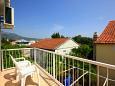 Balcony - Apartment A-10258-a - Apartments Orebić (Pelješac) - 10258