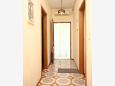 Hallway - Apartment A-10261-a - Apartments Mastrinka (Čiovo) - 10261