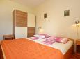 Mastrinka, Bedroom 1 u smještaju tipa apartment, dopusteni kucni ljubimci i WIFI.