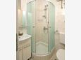 Bathroom 2 - Apartment A-10263-a - Apartments Sevid (Trogir) - 10263